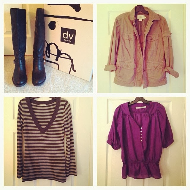 Shop My Closet Schue Love