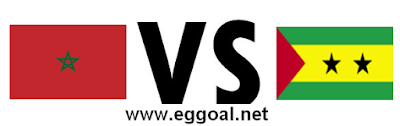 اهداف مباراة المغرب وساوتومي و برينسيب 2 - 0  تصفيات كأس أمم أفريقيا
