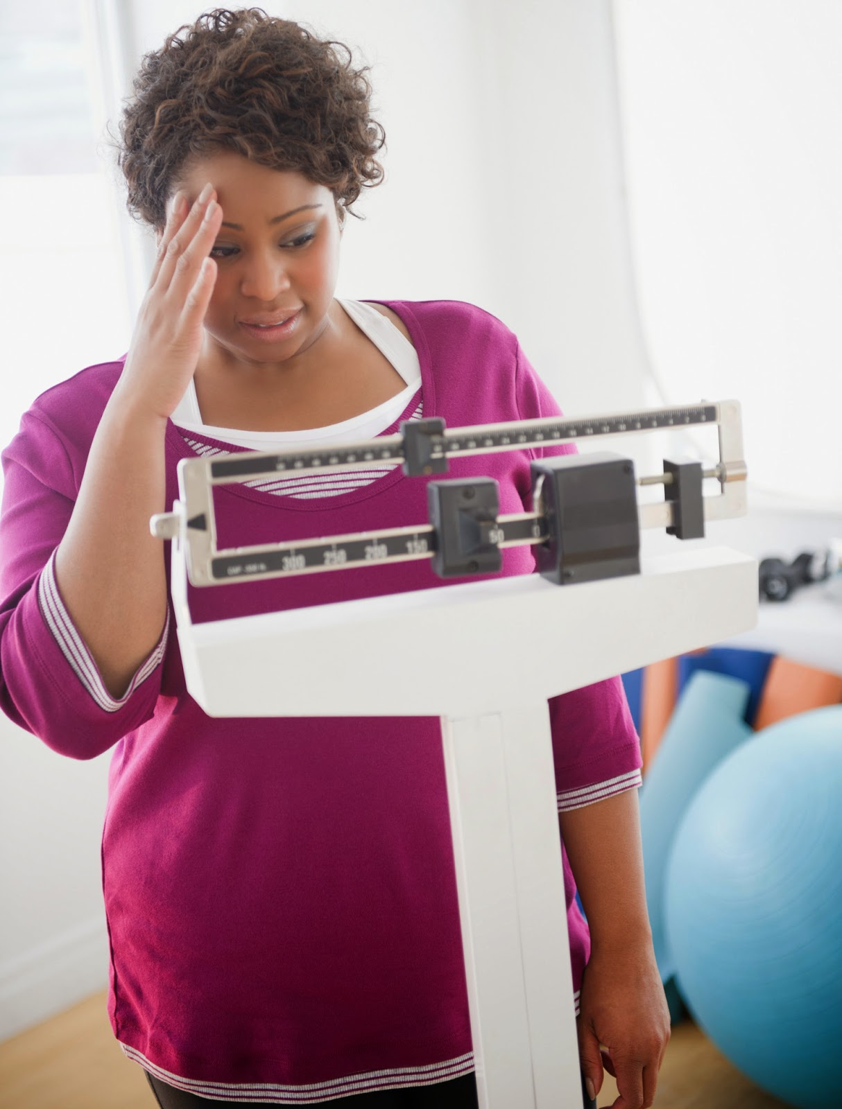 Worry about your weight ? Find your way to lose weight here