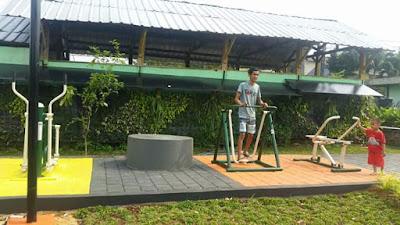 Tukang Taman Depok