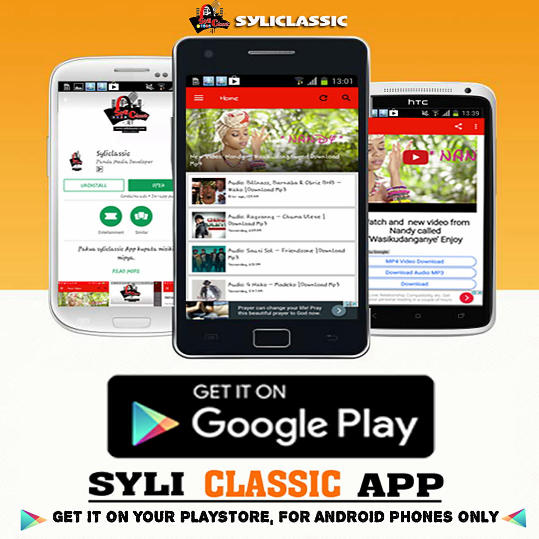 SYLI CLASSIC Android App