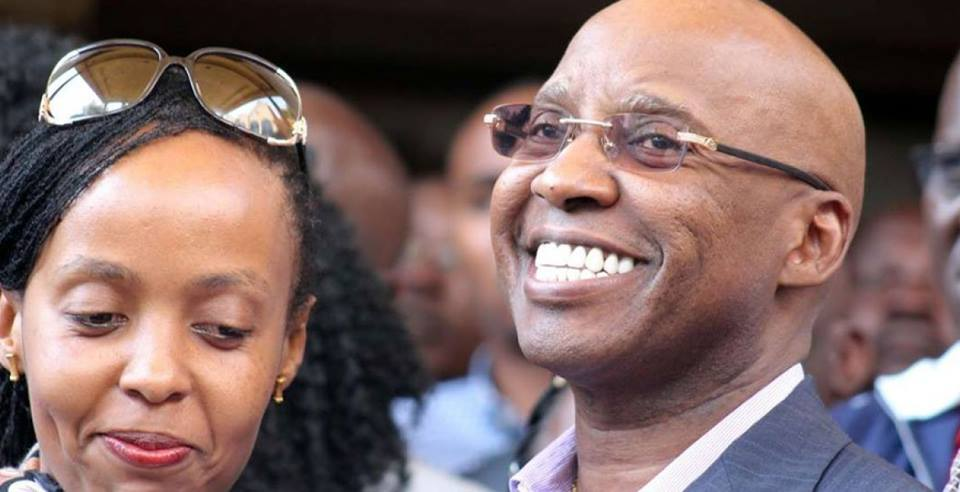 Githeri Bloodbath. Nation Media Group Ordered to Pay Jimmy Wanjigi Sh8 Million for Fake Obituary