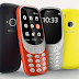 Nokia 3310's 3G variant will be launched in September or October