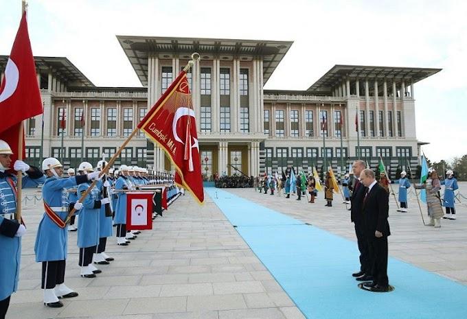Το ερώτημα γιατί επισπεύσθηκαν οι τουρκικές εκλογές θα απαντηθεί μετά την εν δυνάμει Ελληνοτουρκική σύρραξη....
