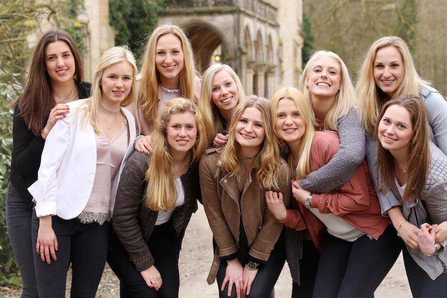 Gruppenfotos Osnabrück