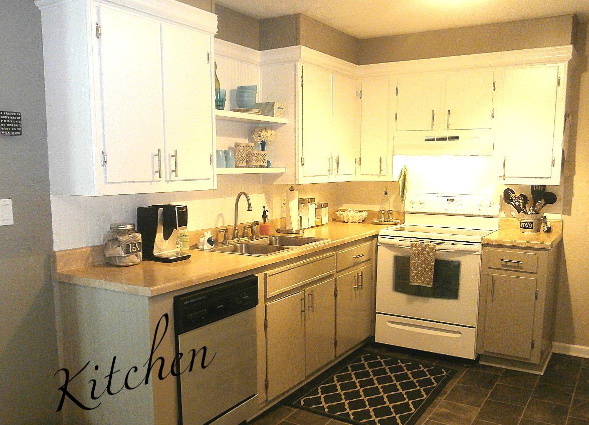 updating old kitchen cabinets with trim kitchen cabinet updates Wednesday August 22
