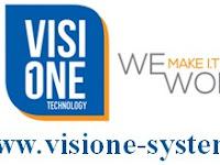 Job Vacancies at PT Visione System - Placement Surakarta (Web Designer & Programmer)