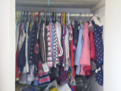 The Girls' Wardrobe