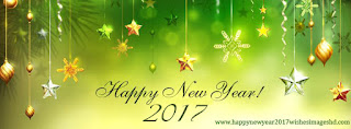 Greeny FB Cover New Year 2017