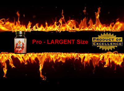 Proalrgent Size Sperm Quality