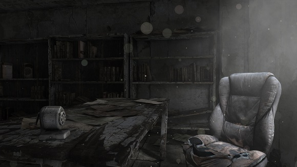 encountering puzzles and clues as the story unfolds Homesick-RELOADED