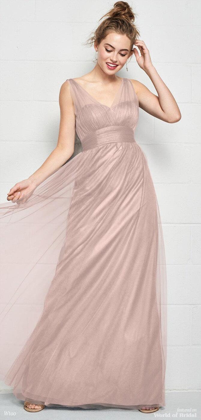 Moderno Fase 8 Vestidos De Novia Ornamento - Colección de Vestidos ...