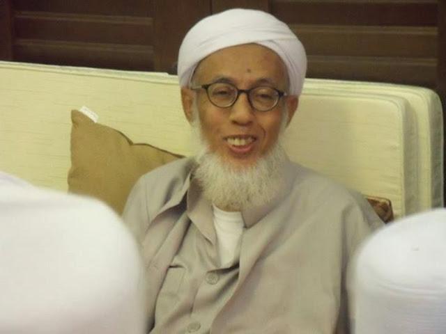 [Habib Zein bin Ibrahim bin Sumaith] Amalan agar Rasulullah Hadir saat Sakaratul Maut