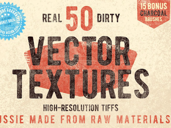 Download Real Dirty Vector Textures Free