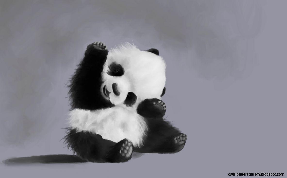 Cute Pandas Tumblr | Wallpapers Gallery