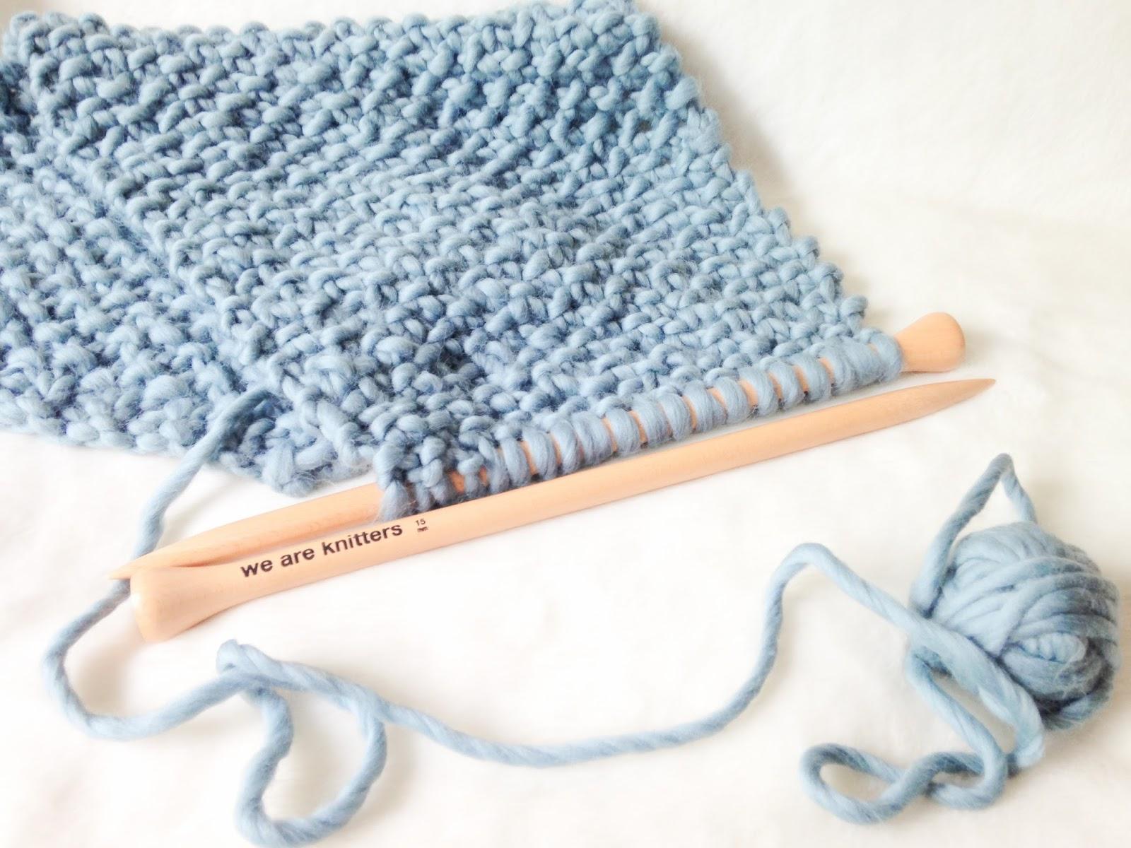 les gommettes de melo wak we are knitters weareknitters laine wool tricot écharpe faire soi meme home made hand fait maison fait main fiere hiver