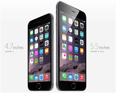 Nên mua iphone 6 plus lock hay 6 quốc tế?