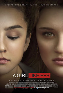 A Girl Like Her (2015) Movie Reviews