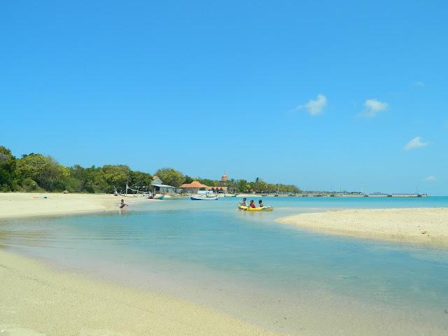 Pantai 9 sumenep