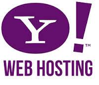 Web Hosting, Yahoo, Hosting