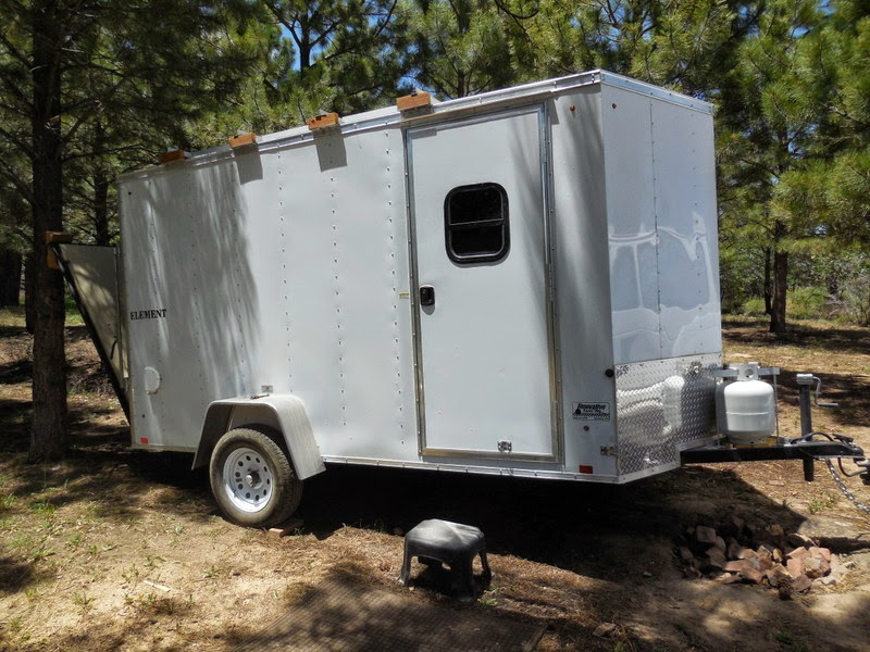 The Inside Standing Height Is 65 Feet It Takes A Bit Of Looking To Find That Extra At Dealers Lot Standard Stripper 60