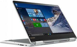 Laptop 2in1 Lenovo IdeaPad Yoga