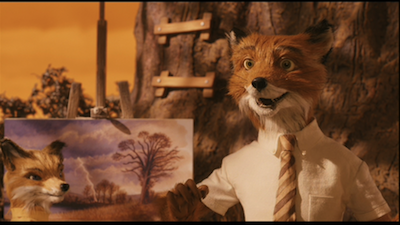 Criterion Confessions: THE FANTASTIC MR  FOX - #700