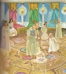 Phim Vũ �iệu của 12 Công Chúa Thuyết minh: Câu chuyện kể v� 12 chị em - 12  nàng công chúa đ�u có chung sở thích là khiêu vũ.