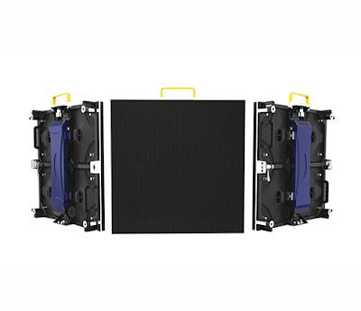 Thiết kế thi công màn hình led p4 giá rẻ tại Hải Phòng