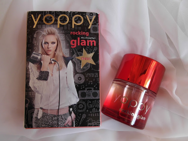 Parfum: Yoppy & SPIRIT