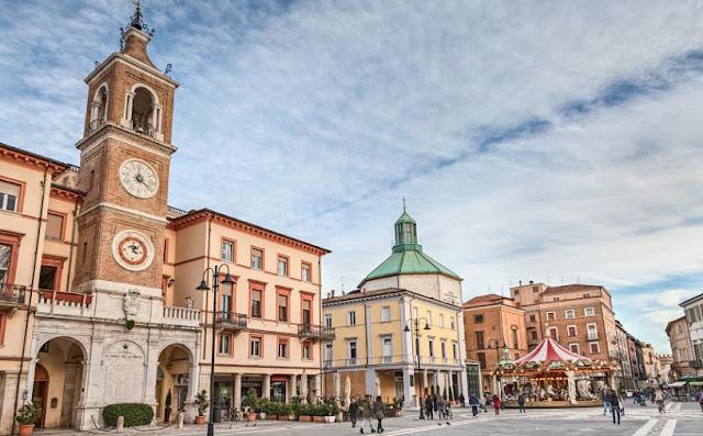 O que fazer em somente 1 dia em Rimini