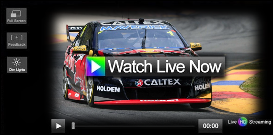v8 supercars bathurst live streaming - photo#5