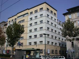 Palazzo Novecento