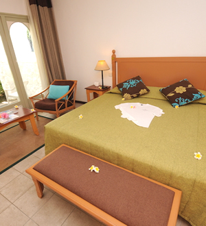 Casuarina Resort And Spa's Superior Rooms