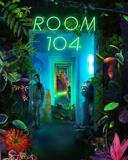 Room 104 Temporada 4 audio español
