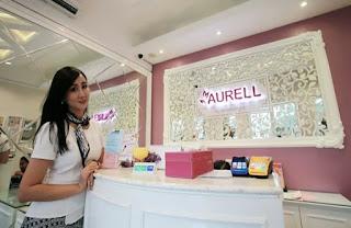 Klinik Kecantikan Aurel Malang Yang Modern