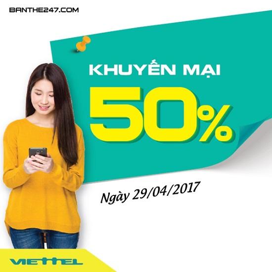 Khuyến Mãi Viettel - Thông tin Viettel khuyến mãi mới nhất ...