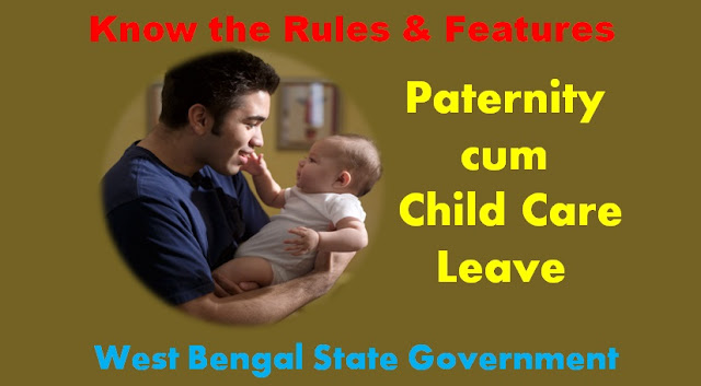 paternity leave for male employee