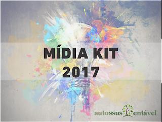 Autossustentável - Mídia Kit 2017