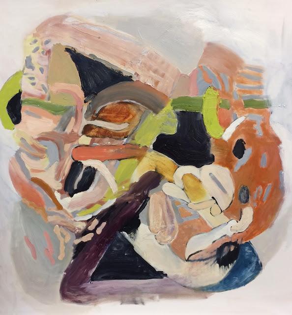 Samantha Palmeri art