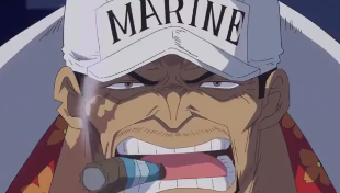One Piece – Episódio 881
