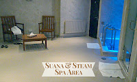 Grayshott Spa Suana & Spa Area