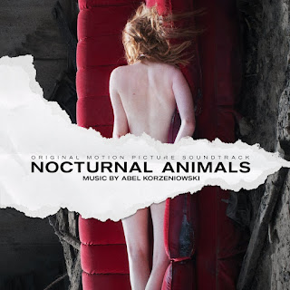 Nocturnal Animals Soundtrack Album