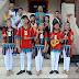SMA Kristen Saumlaki Ikut Lomba Musikalisasi Puisi se Maluku