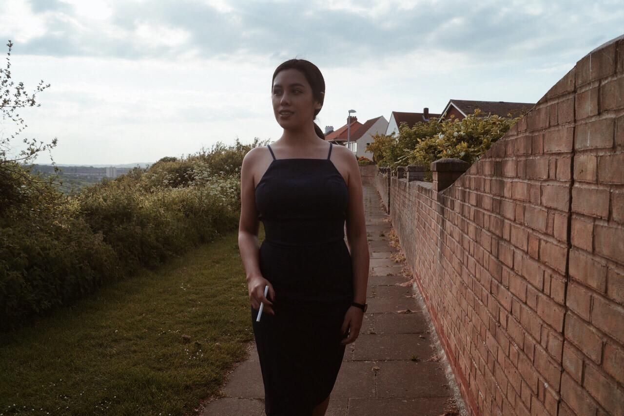 Ana Maddock- Vita Valentina