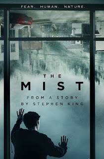 THE MIST TV Review