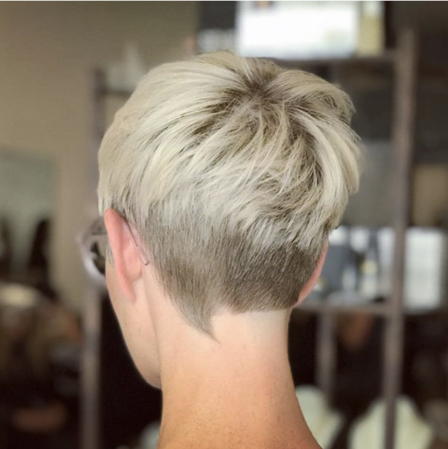 short hairstyles for women 2019 gallery haircuts