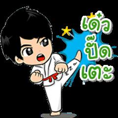 Mnp taekwondo