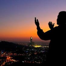 Ramadhan Bulannya Perbanyak Doa