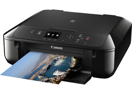Canon Pixma MG5750 Driver Download Mac, Windows, Linux